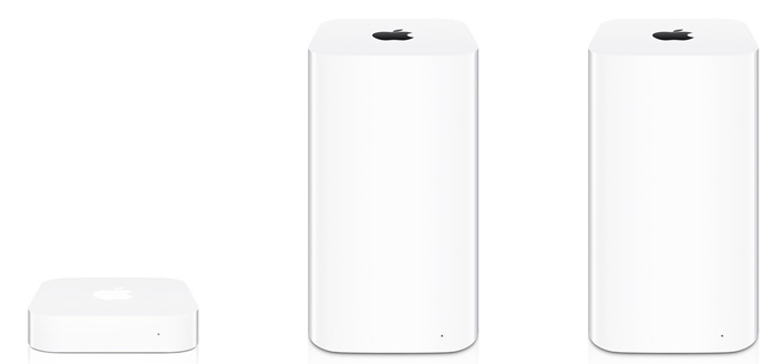 Airport Extreme and Express