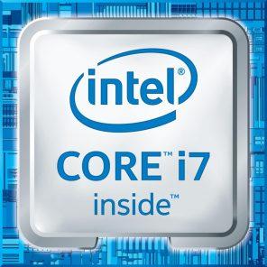 Mac CPU