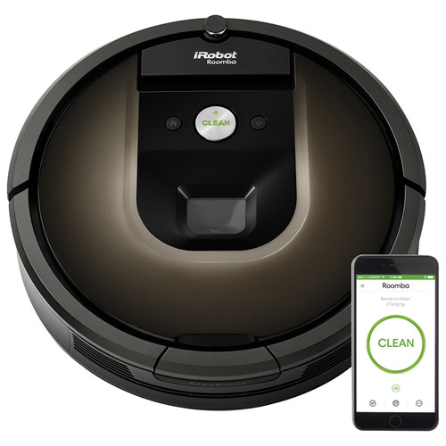robot vacuum for dorm room