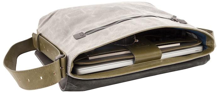 Golla Road Messenger bag