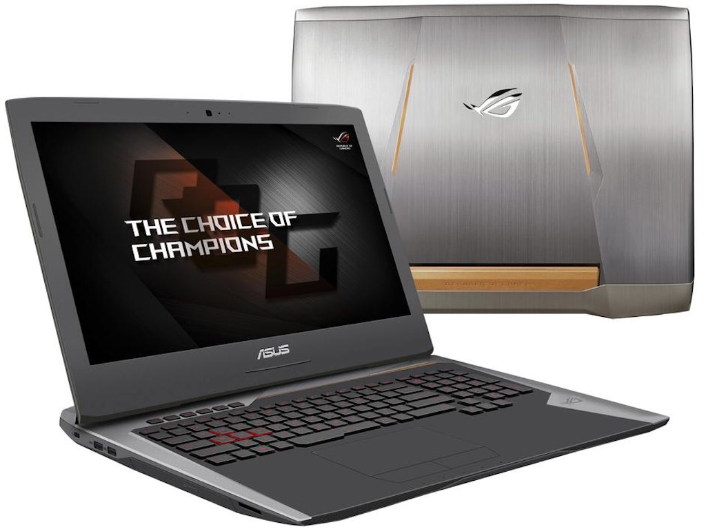 New ASUS ROG feature image