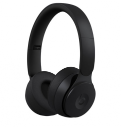 Beats by Dr. Dre Solo Pro On-Ear Noise Cancelling Bluetooth Headphones
