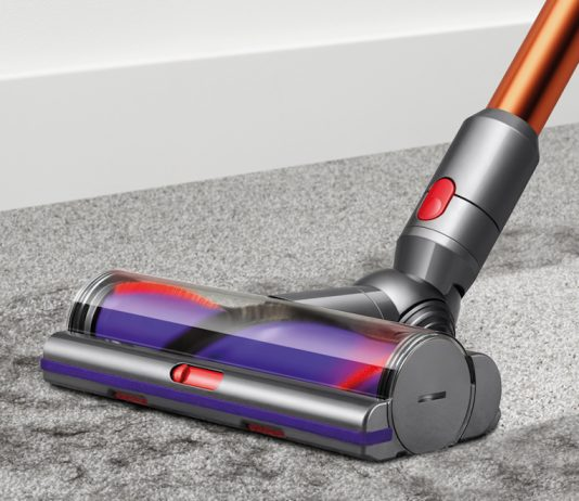 reliable vacuum cleaner for dorm room
