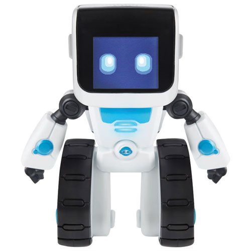 Review Wowwee Coji The Coding Robot Best Buy Blog