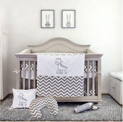 Bebelelo Baby crib bedding
