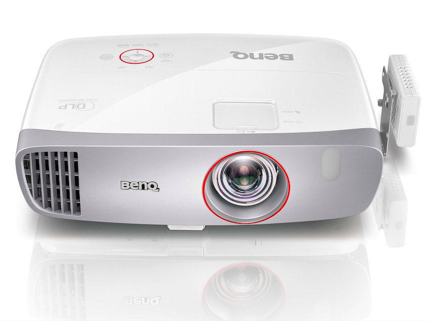 Review New Benq Ht2150st Home Entertainment Projector