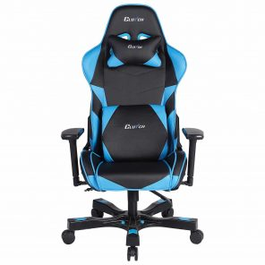 Review Clutch Chairz Crank Charlie Gaming Chair Best