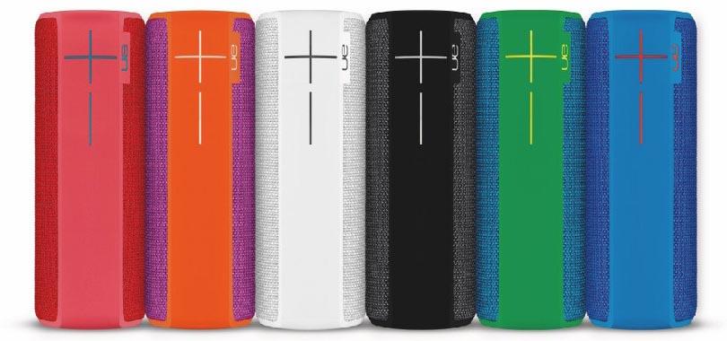 UE BOOM2 Bluetooth Speaker