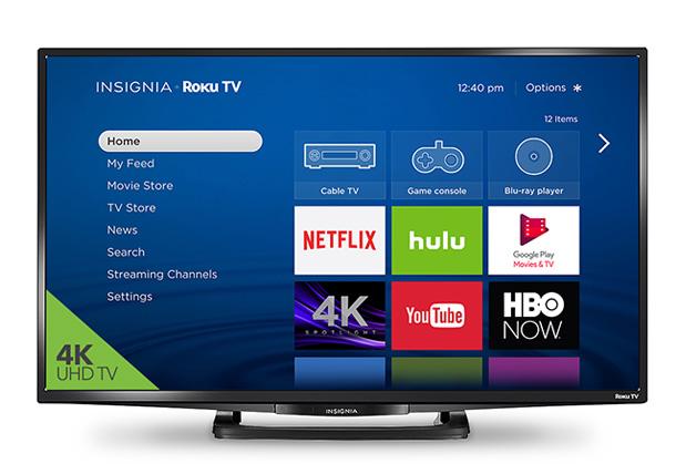 Roku announces VMedia TV