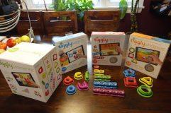 tiggly learner kit