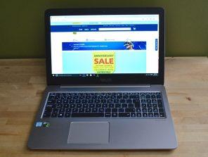 asuszenbook 4k full-sized-keyboard