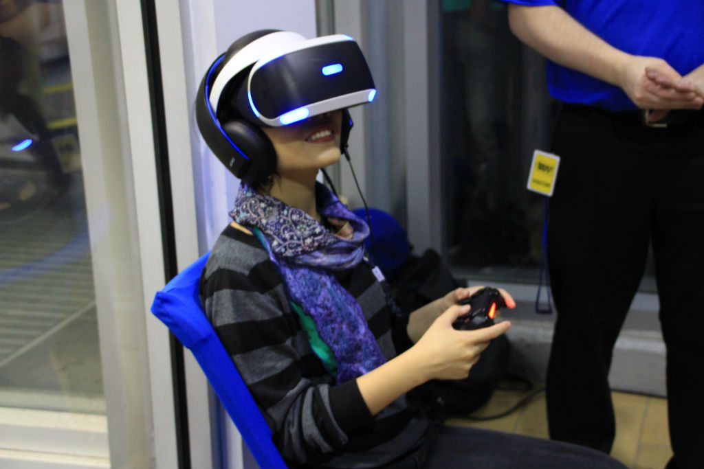 ccf01137a988 best buy psvr launch 1. best buy psvr launch 1. Best Buy Canada celebrated  the grand arrival of Sony s PlayStation VR ...