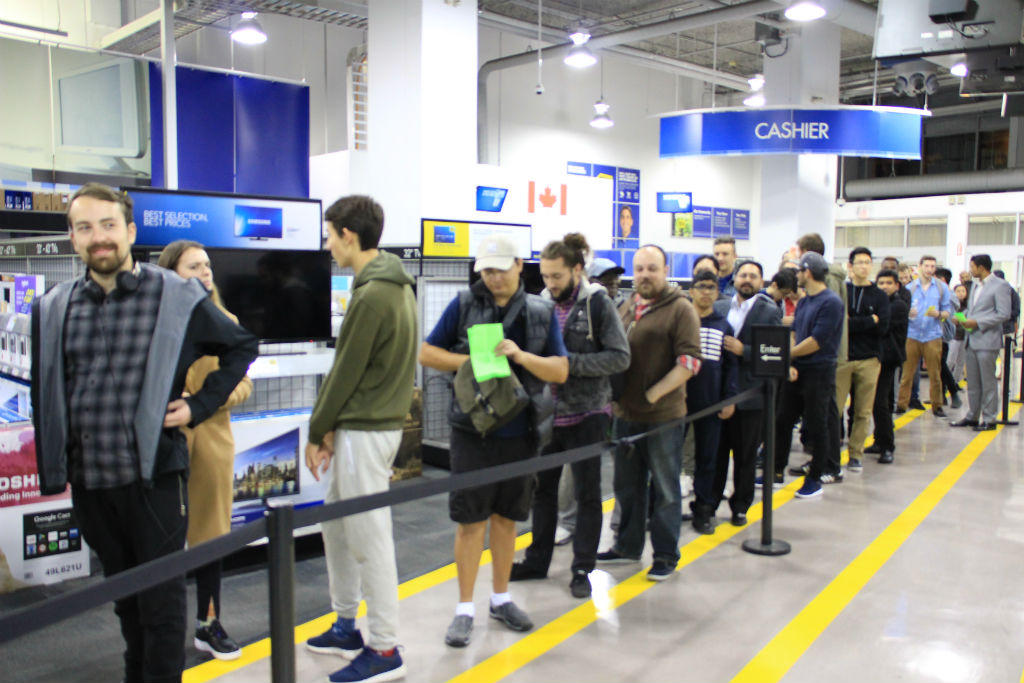 6e7446208272 PlayStation VR has arrived at Best Buy