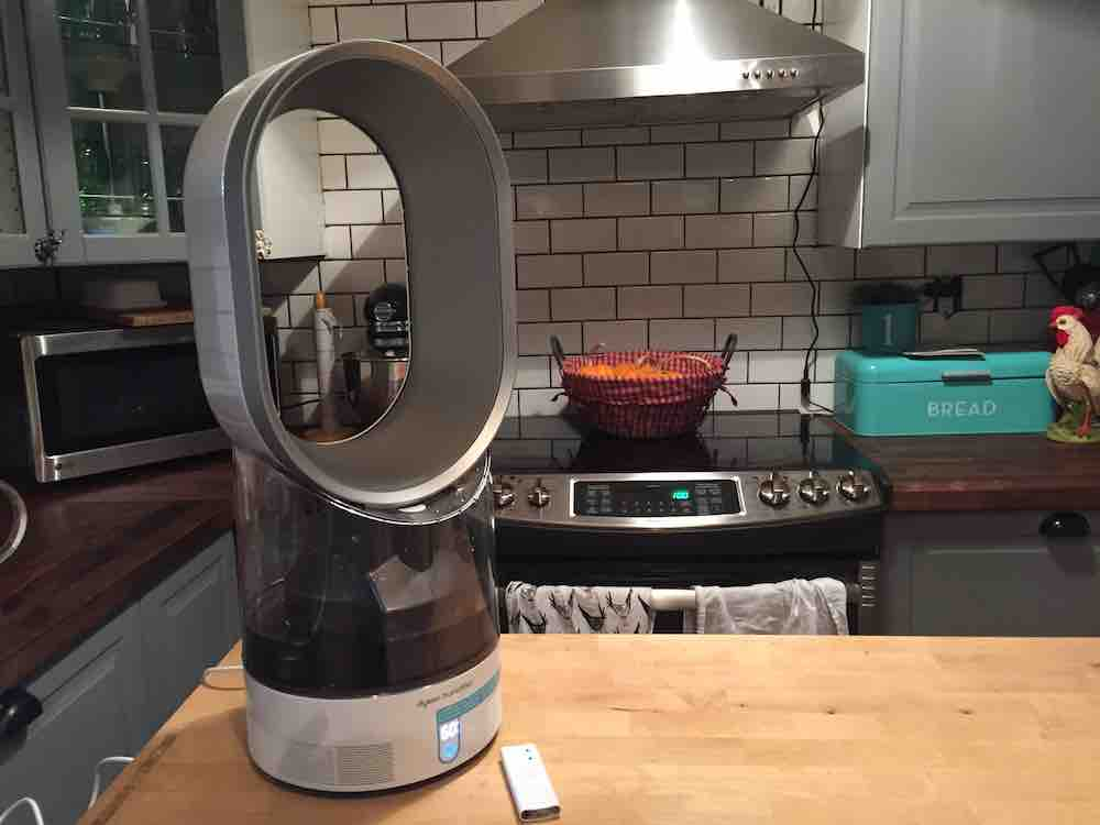 Review Add Some Moisture To Your Home With The Dyson