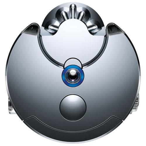 Dyson eye robot