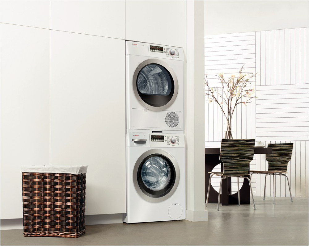 Bosch Laundry Machines And Their 240v Plug Are The Perfect Fit In How To Put A Outlet Washing Machine