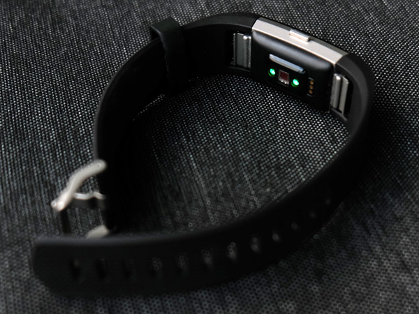 Review: A better fit with the Fitbit Charge 2   Best Buy Blog