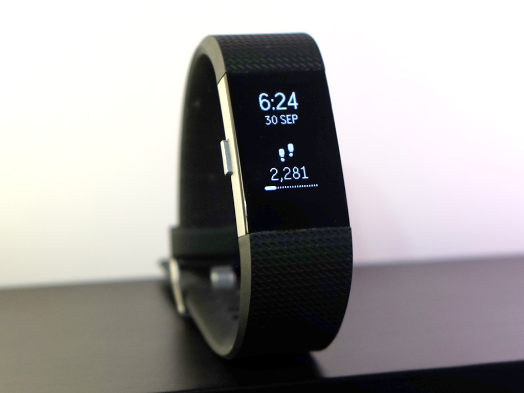 Review A Better Fit With The Fitbit Charge 2 Best Buy Blog