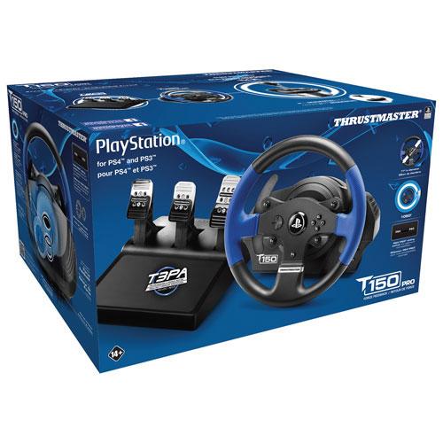 Review: Thrustmaster Racing Wheels | Best Buy Blog