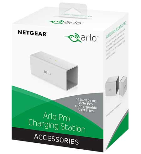 Meet The New Arlo Pro Home Security System Best Buy Blog