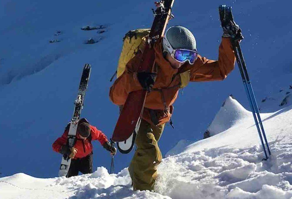 Best Activities To Prepare For Winter Ski Season 2017