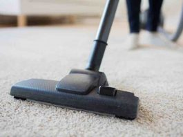 how to clean your floors hands free