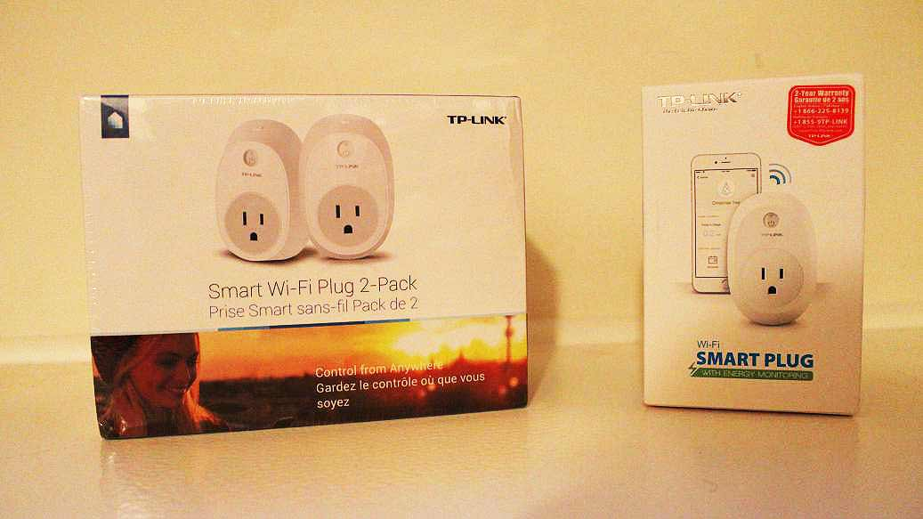 Review: The TP Link Smart Plug manages more than just your