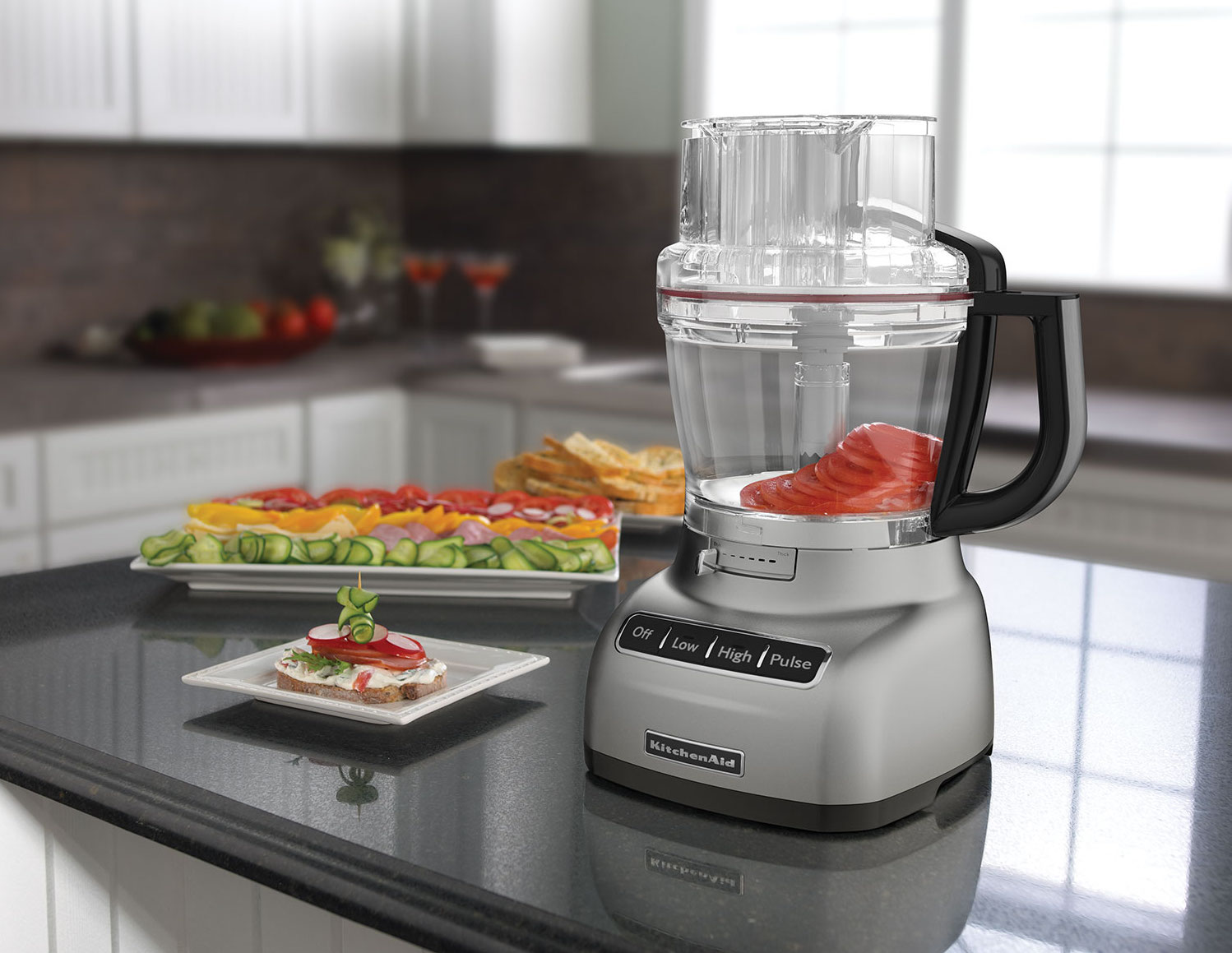 Kitchen Decisions Do You Need A Food Processor Best Buy Blog