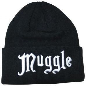 muggle beanie