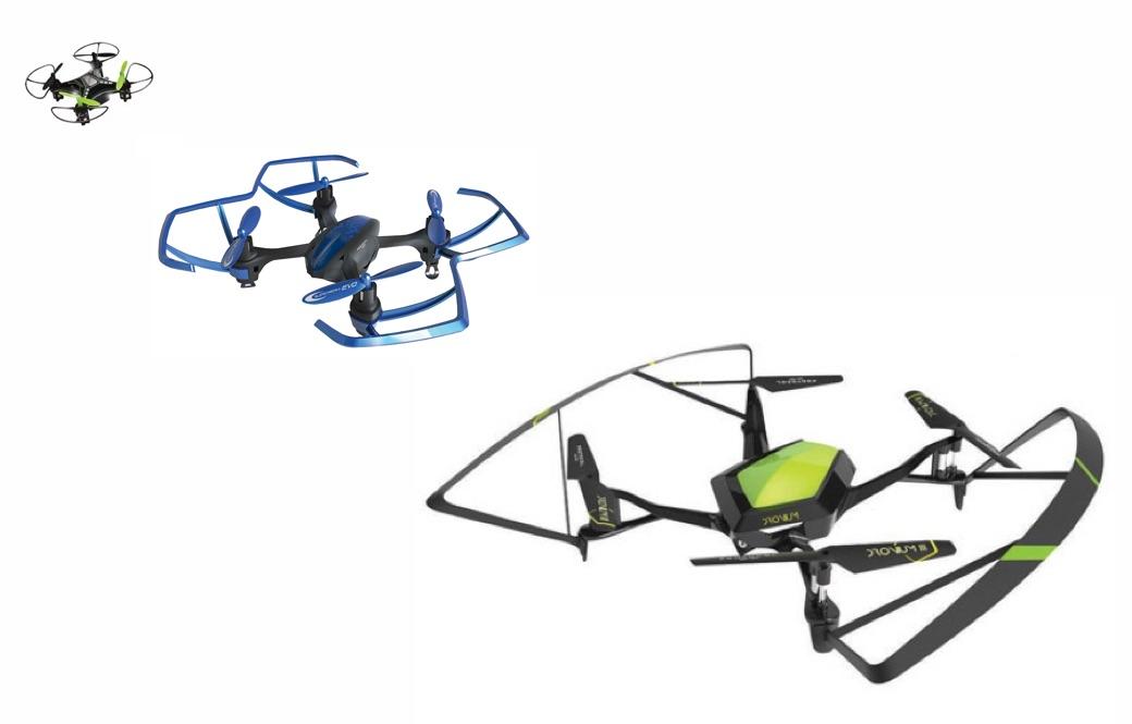 3-drones