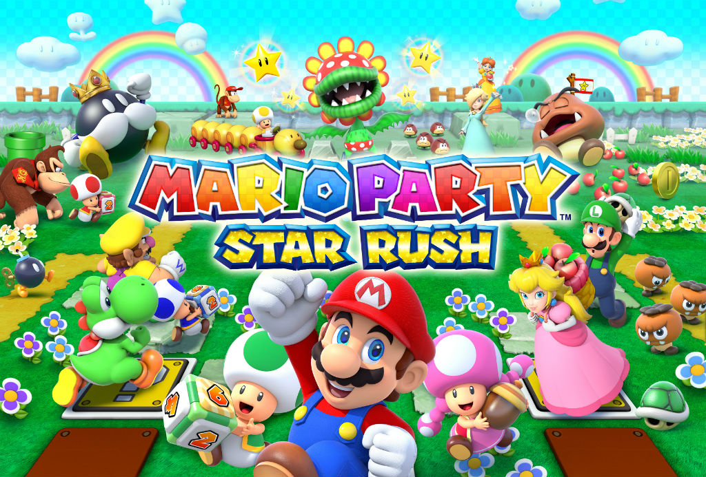 how to win mario party