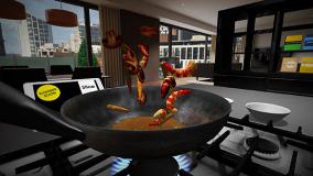 VR Cybercook