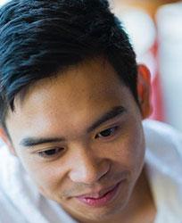David Manuntag