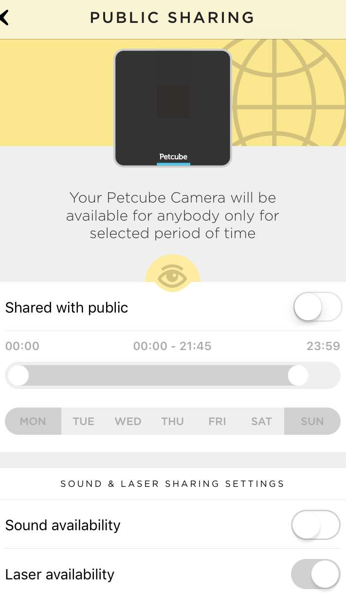 Review keep in touch with your pets with petcube play for Best app for home buying
