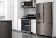 black-stainless-steel-appliances