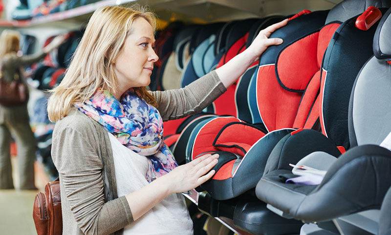 5 Things You Need To Know Before Buying A Car Seat For Your Baby