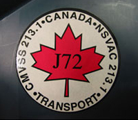 Canadian Motor Vehicle Safety Standards Car Seats