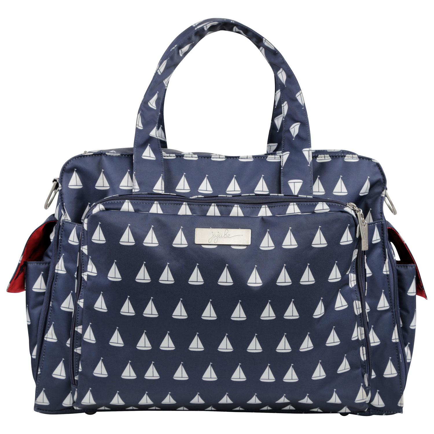 buy for mom or baby - jujube diaper bag