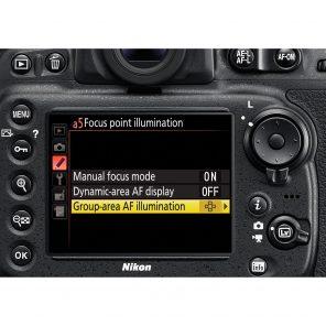 nikon-camera-lcd-controls
