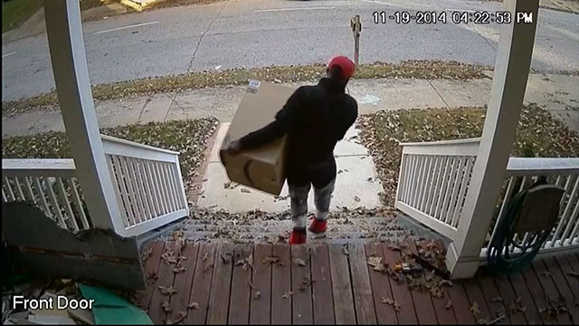 Geek Squad Helps Combat Package Theft This Holiday Season