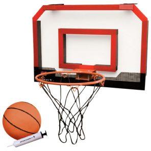 Sportcraft Electronic Indoor Basketball Set