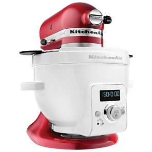 KitchenAid Precise heat bowl