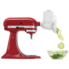 kitchenaid roto slicer