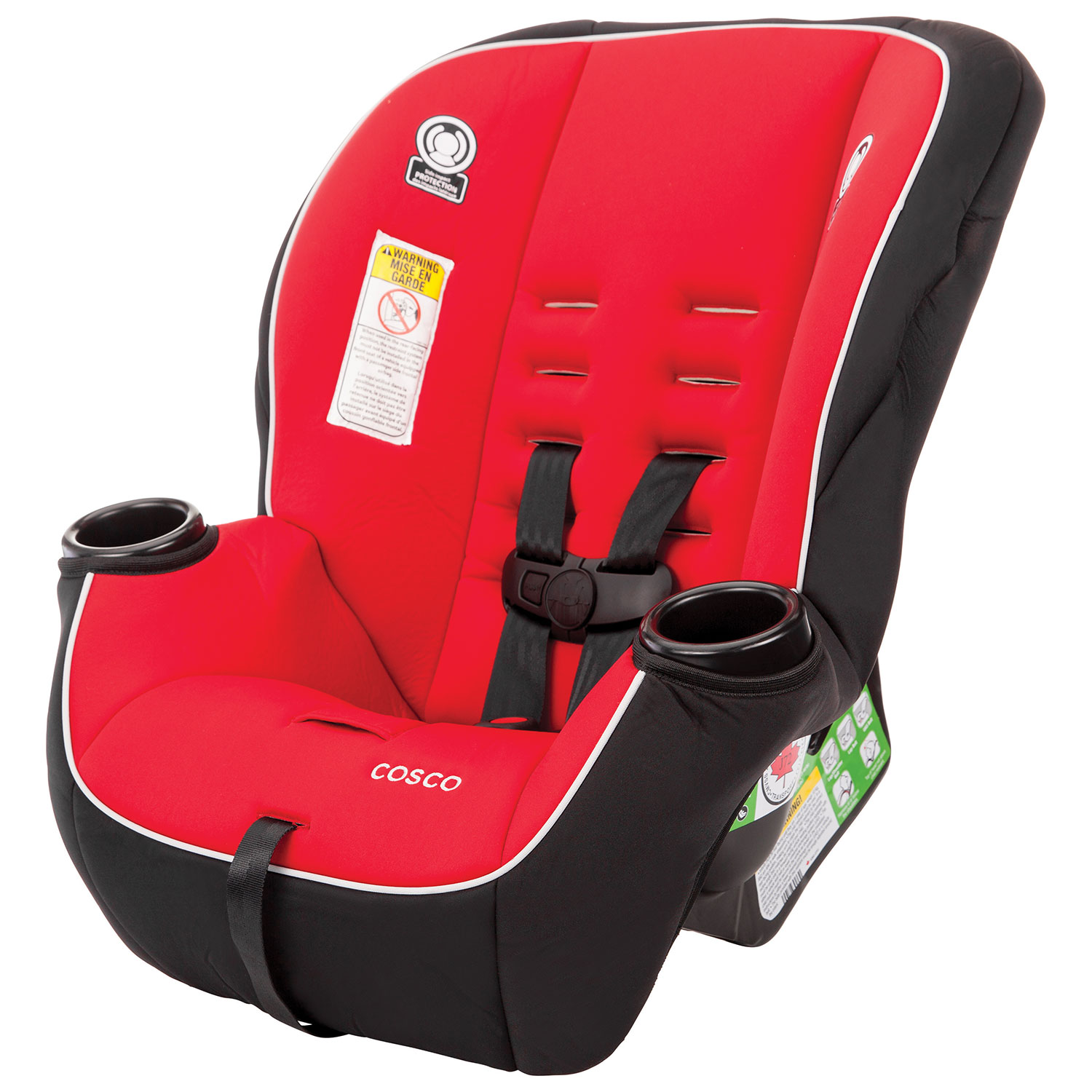 cosco apt car seat review best buy blog. Black Bedroom Furniture Sets. Home Design Ideas