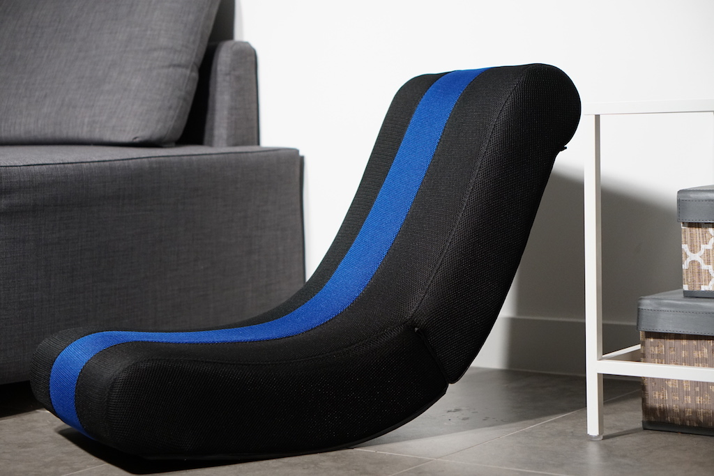open gaming chair