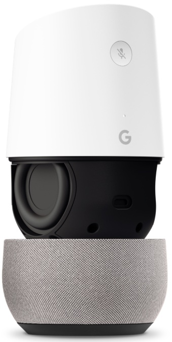 google-home-is-a-speaker