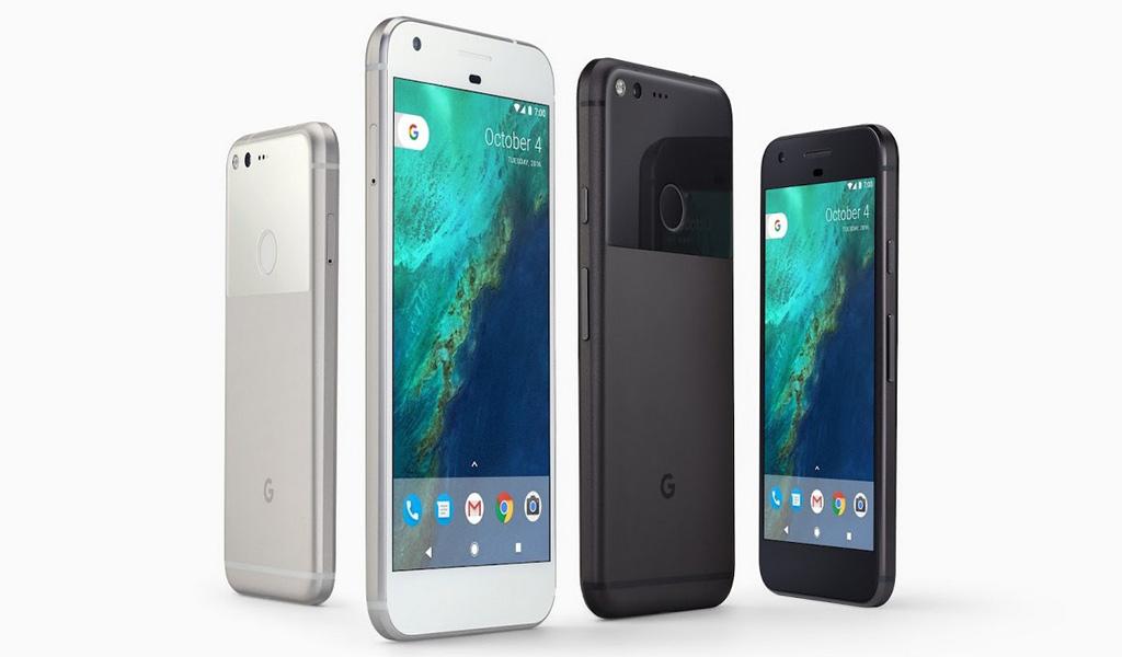 google-pixel-pixel-xl-white-black