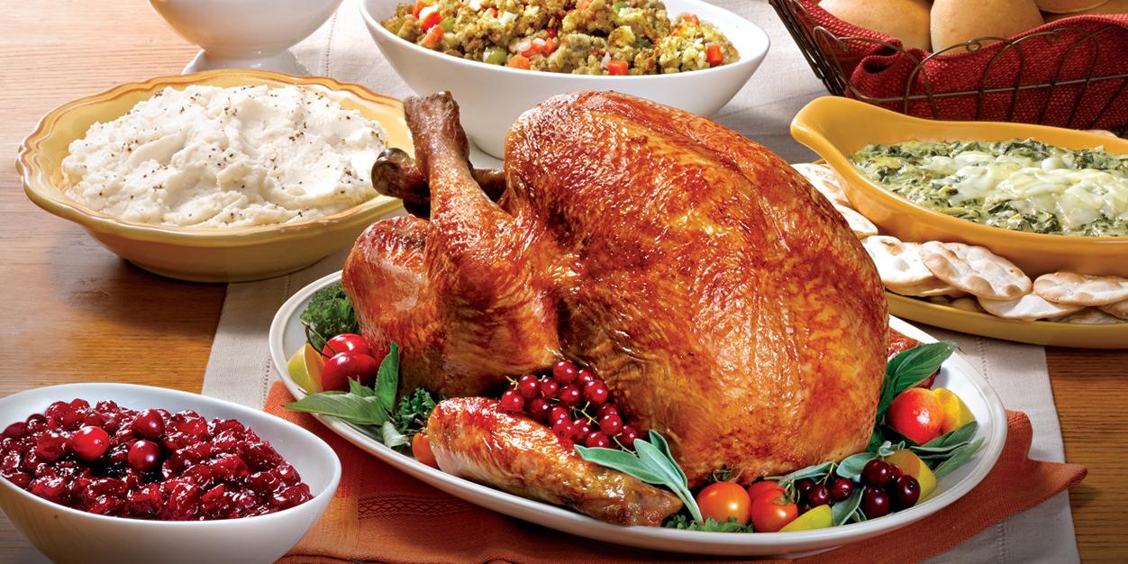 Whole Foods Christmas Turkey