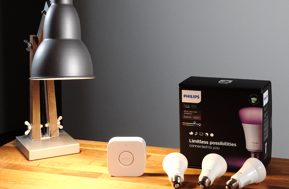Philips Hue Starter Kit Review: The future in a box | Best