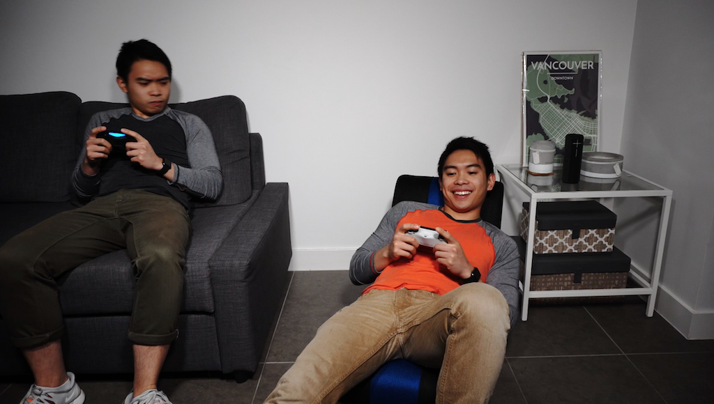 playing-video-games-chair-review